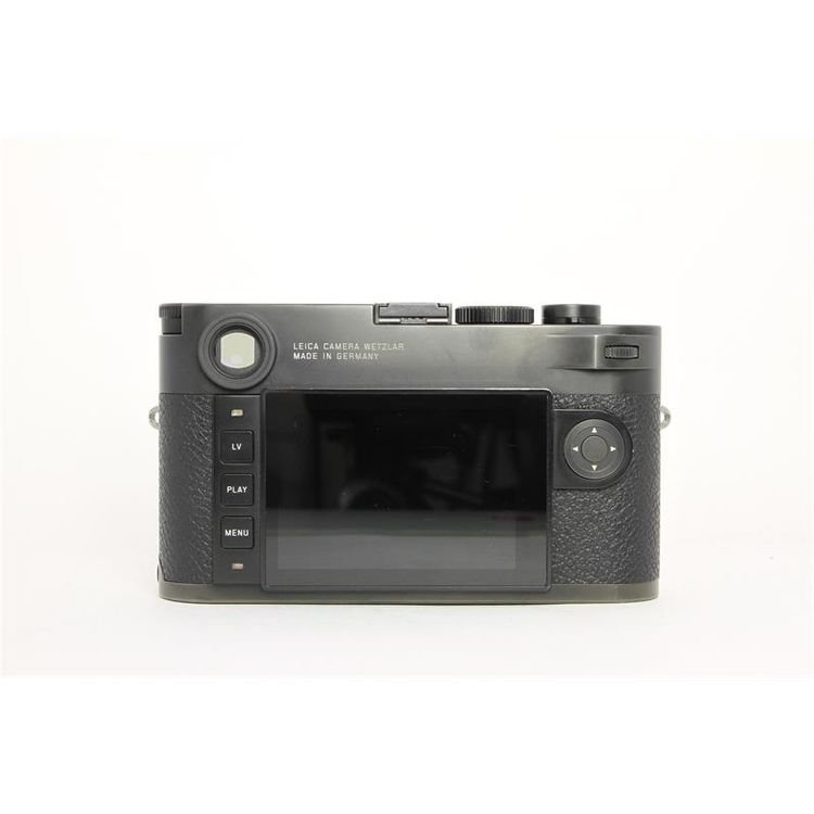 Leica M10 p camera