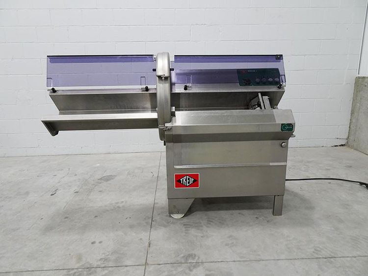 Treif FOX CE 1821 SLICER