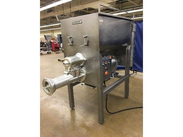 Hobart 4356 mixer grinder