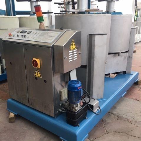 Dettin BERTA 24 TE Hydro Extractor