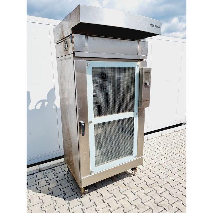 Wiesheu B 15 - EM convection oven