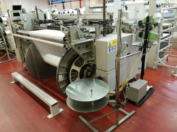 8 Sulzer L5300 170 Cm Taffeta
