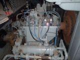 Reintjes WAV 840 P Marine Gear