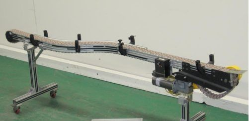 Others Conveyor Table Top