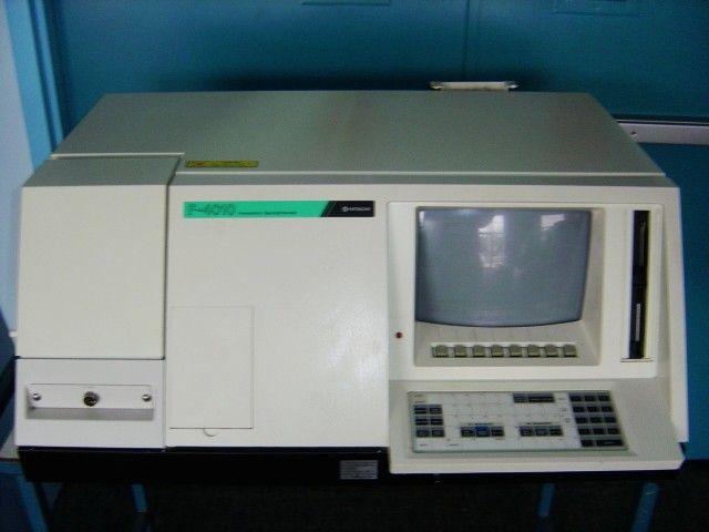 Hitachi F4010 Fluorescenec Spectrophotometer