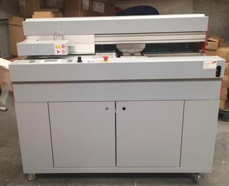 Newbind ADVENTURE  200, Perfect binding machine