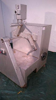 Others Candy Pulling Machine