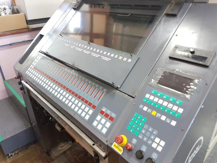 Roland 202 E OB 520 x 740 mm