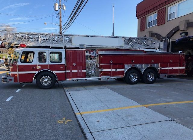 E-One, Spartan Fire Truck