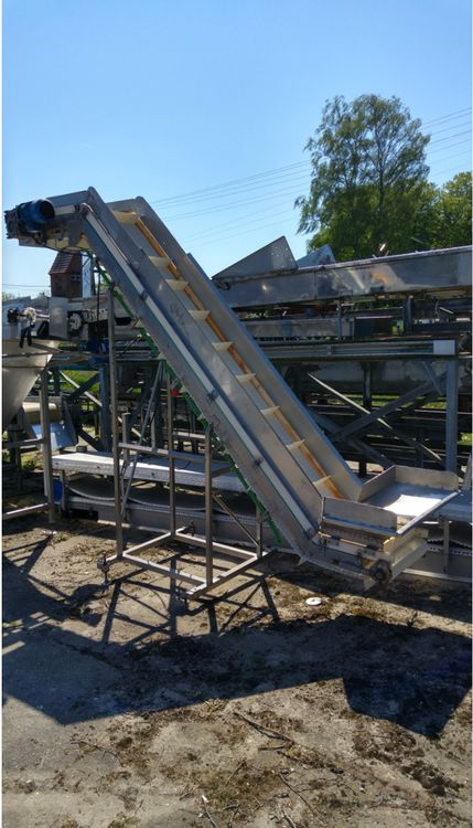 Others Conveyor Type Z