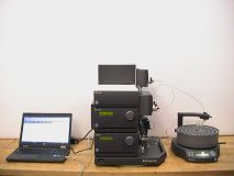 GE Healthcare AKTA Purifier FPLC System