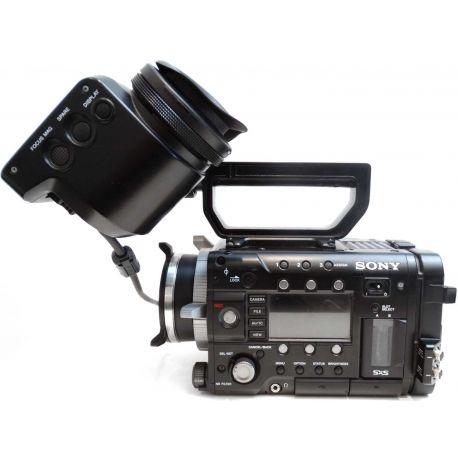 Sony PMW-F55 CineAlta camera super 35 mm