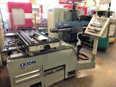 IXION TL 600 CNC 1 4000 rpm