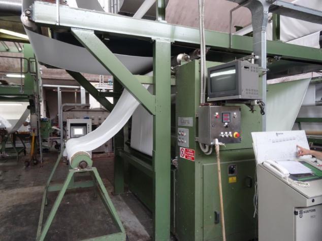 3 Caru SP2 180 Cm Brushing machines