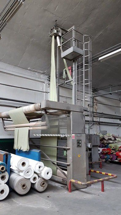 Bianco Línea Apricorda 340 Cm Rope Opener