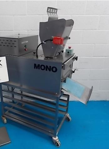 "Mono 12"" Multi-Moulder"