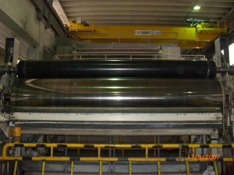 Others 4550 mm Pope winder