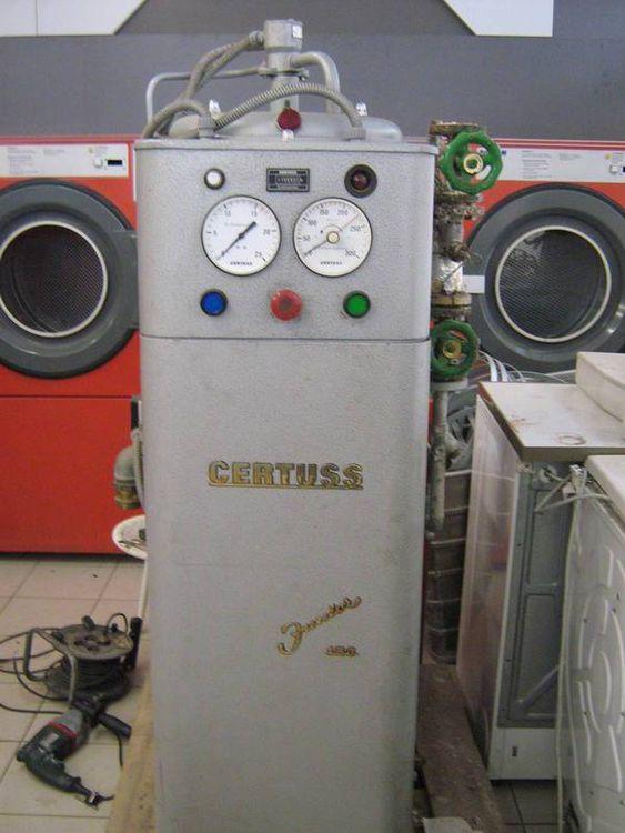 Certus Certus Junior rapid steam generator