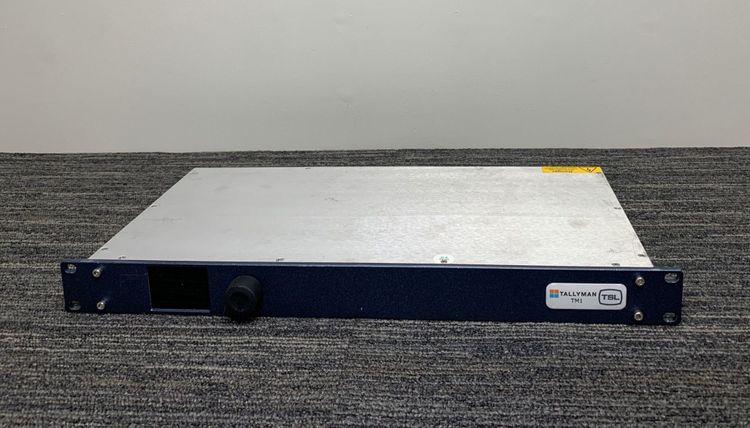 TSL TM1-MK2+ Tallyman 1RU Controller