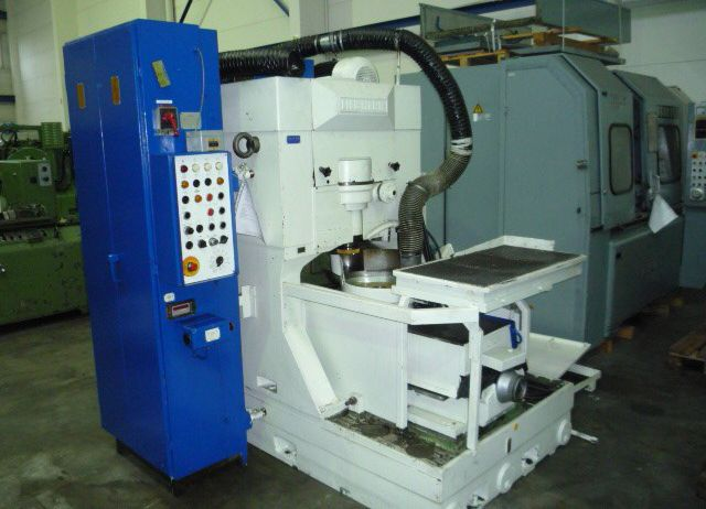 Lorenz WS 1 Variable Gear Shaping Machine