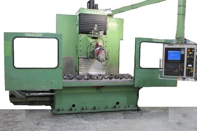 Anayak HVM-2300 2000 rpm