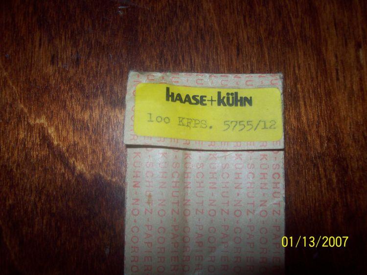 20  KFPS 5755/12