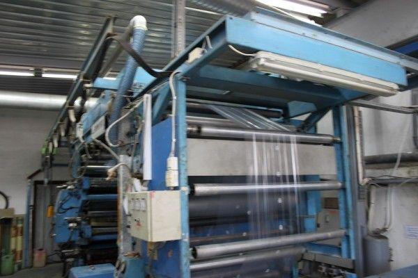 Carint GEMINI 800 6 1.200 mm