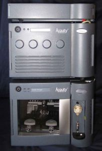 Waters Acquity UPLC