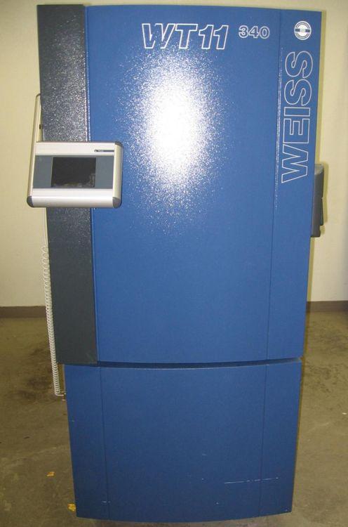 Weiss Technik Gallenkamp WT11-340/70 22601416 Climatic and Environmental Test Chamber