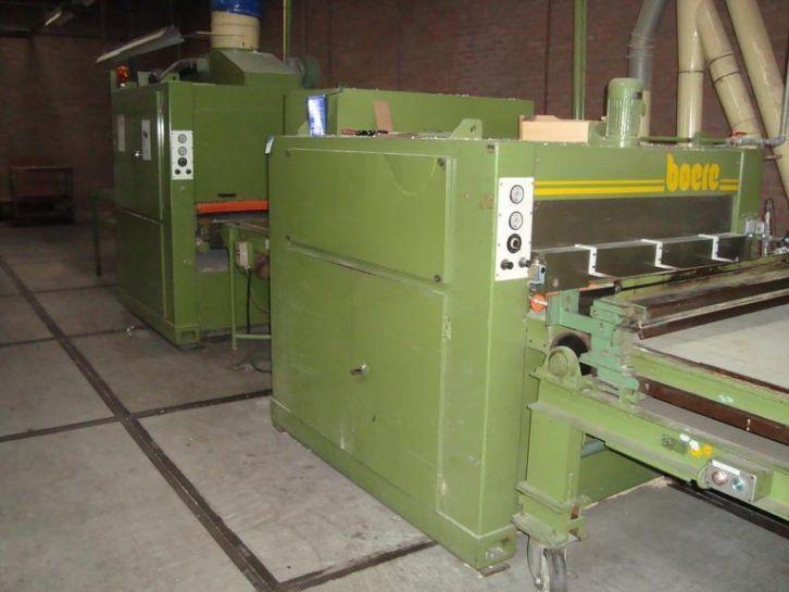 Boere Calibration Sander
