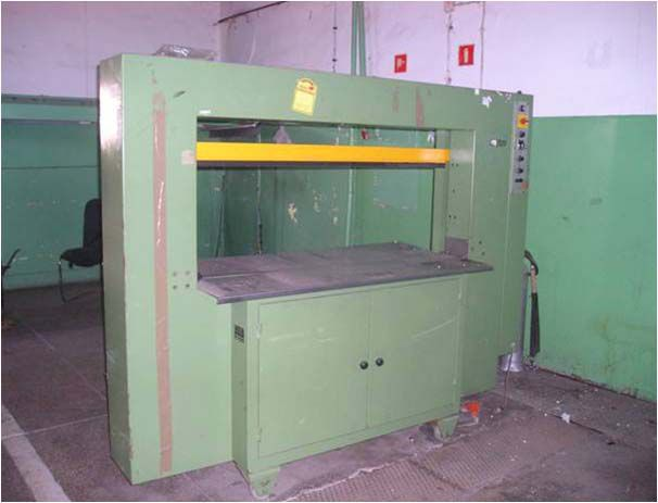 Others S-3000/1400, Packing Machine