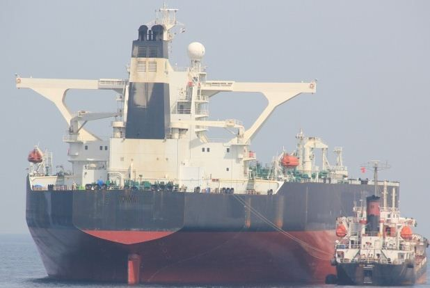 Others Crude Oil Tanker 304996 DWT ON 21.76M DRAFT