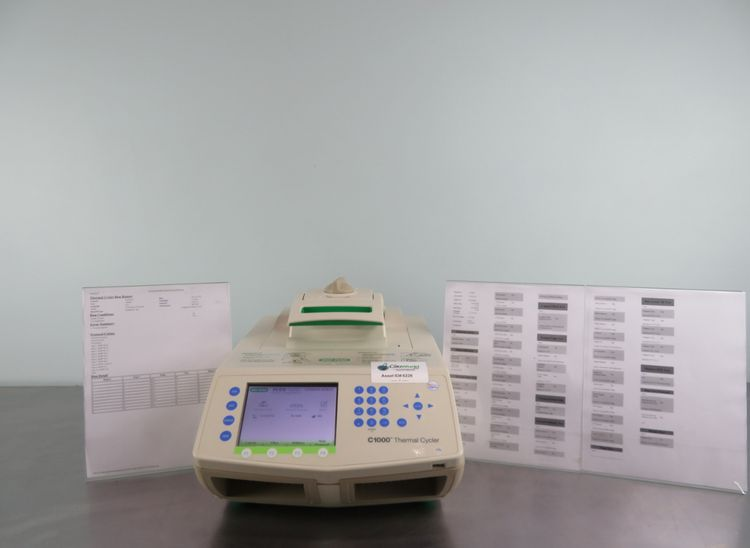 Biorad C1000 96, THERMAL CYCLER