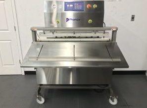 Promarks NZ-1000 Nozzle Vacuum Machine