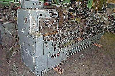 Mori Seiki Engine Lathe 1205 rpm MH2000G