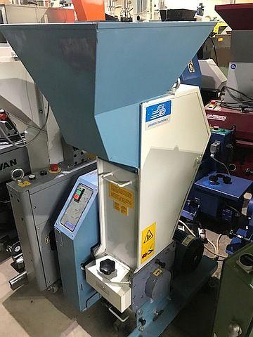 SB Machinery Granulator