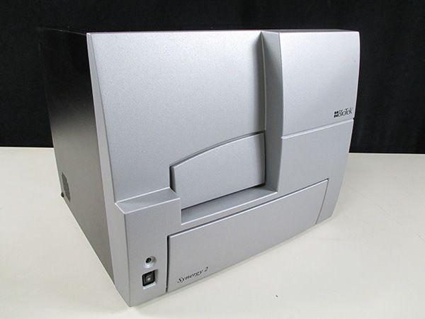 BioTek Synergy 2 Plate Reader