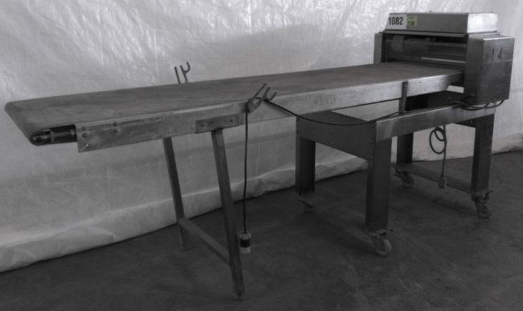 Rondo, Seewer SZKW3601, Calibration Unit