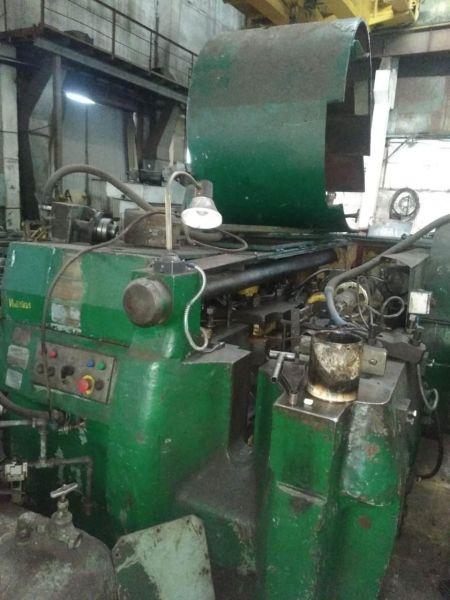 Tyazhpressmash BB1134 Horizontal forging machine