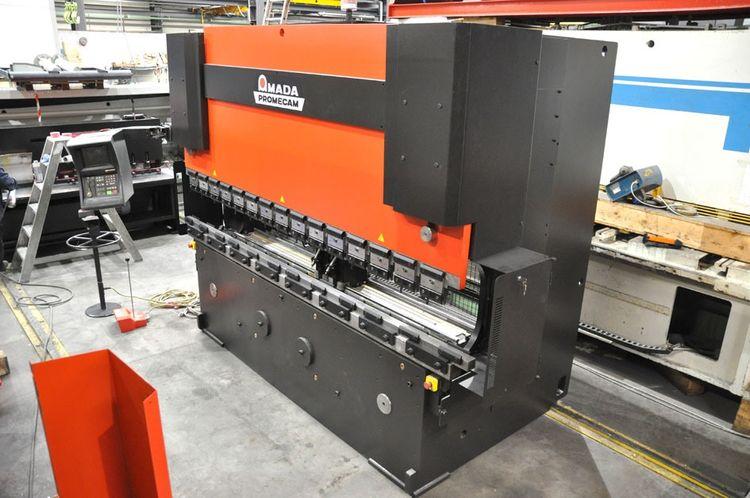 Amada, Promecam HFBO, 220 ton x 3100 mm CNC 220 Ton