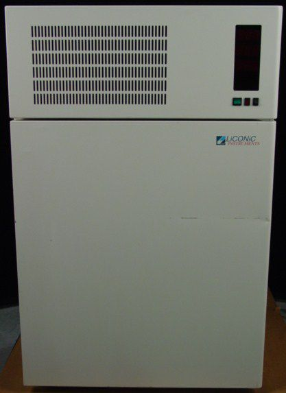 LiCONiC Instruments STX-200 Incubator Automated