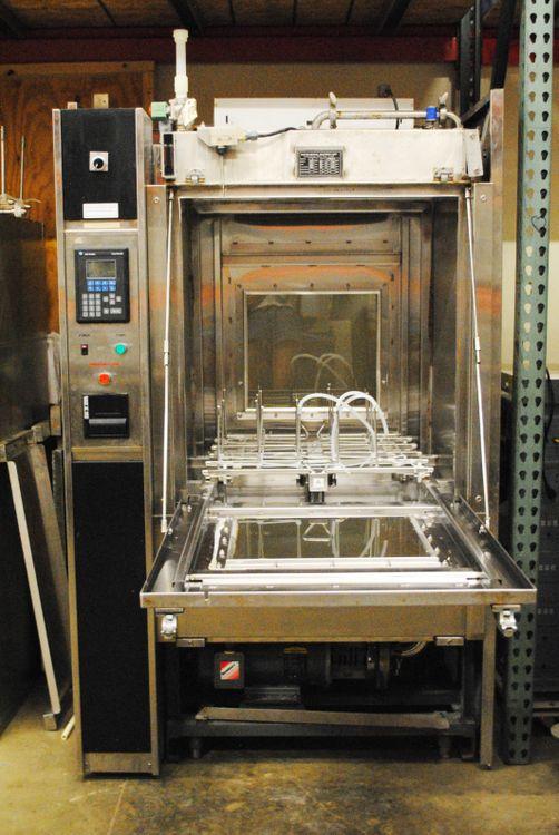 Buxton 6 Glass Washer