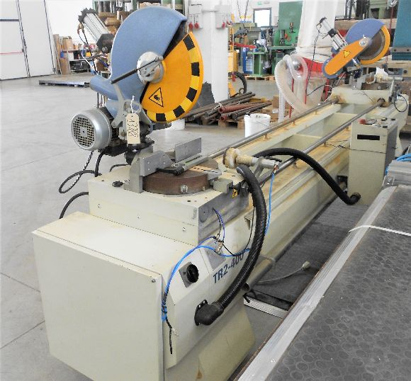 MITRE SAW - DOUBLE