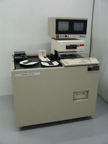 Prometrix FT 750