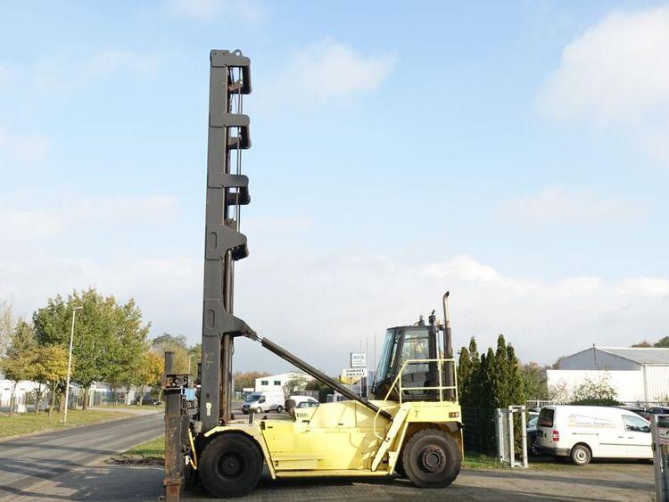 Hyster H22XM-12EC 9000 kg