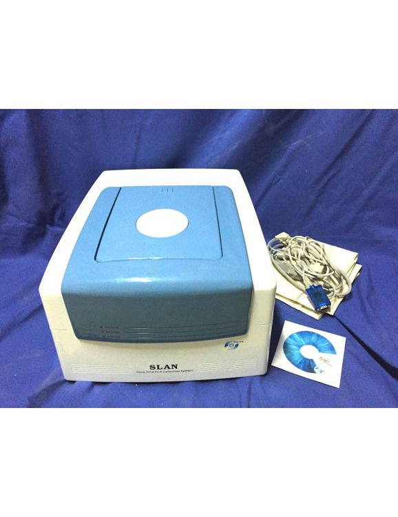 Others 48P, Real-time thermal cycler