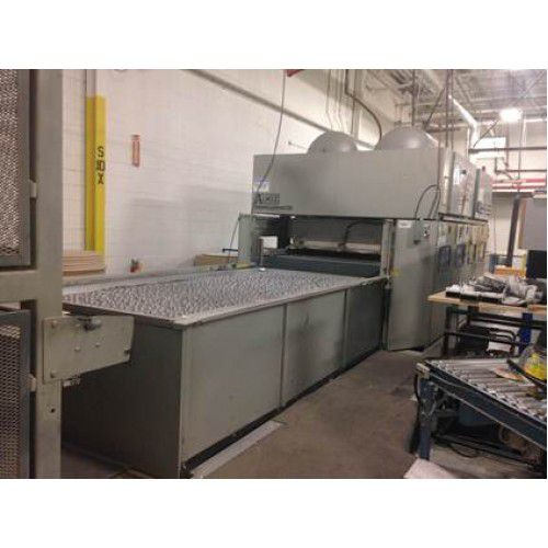 Shaw Almex TL6-64-128OST, Press