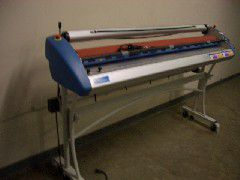 Others 62 ULTRA-C Cold Laminator