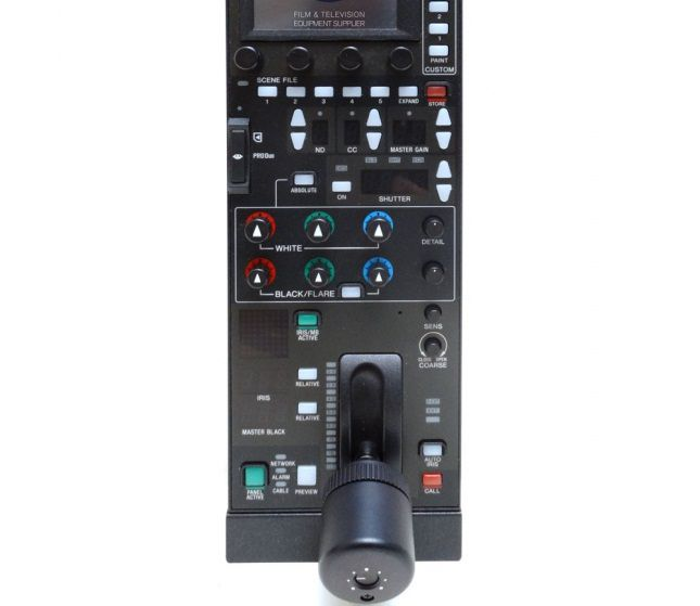 Sony RCP-1500 Remote control panel