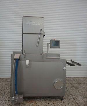 Ruhle IR-56 injector